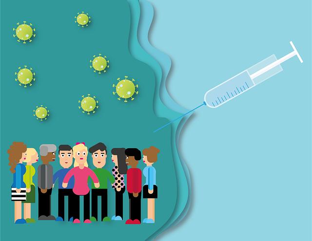 Read more about the article Psicología y la Vacunación Contra el COVID-19