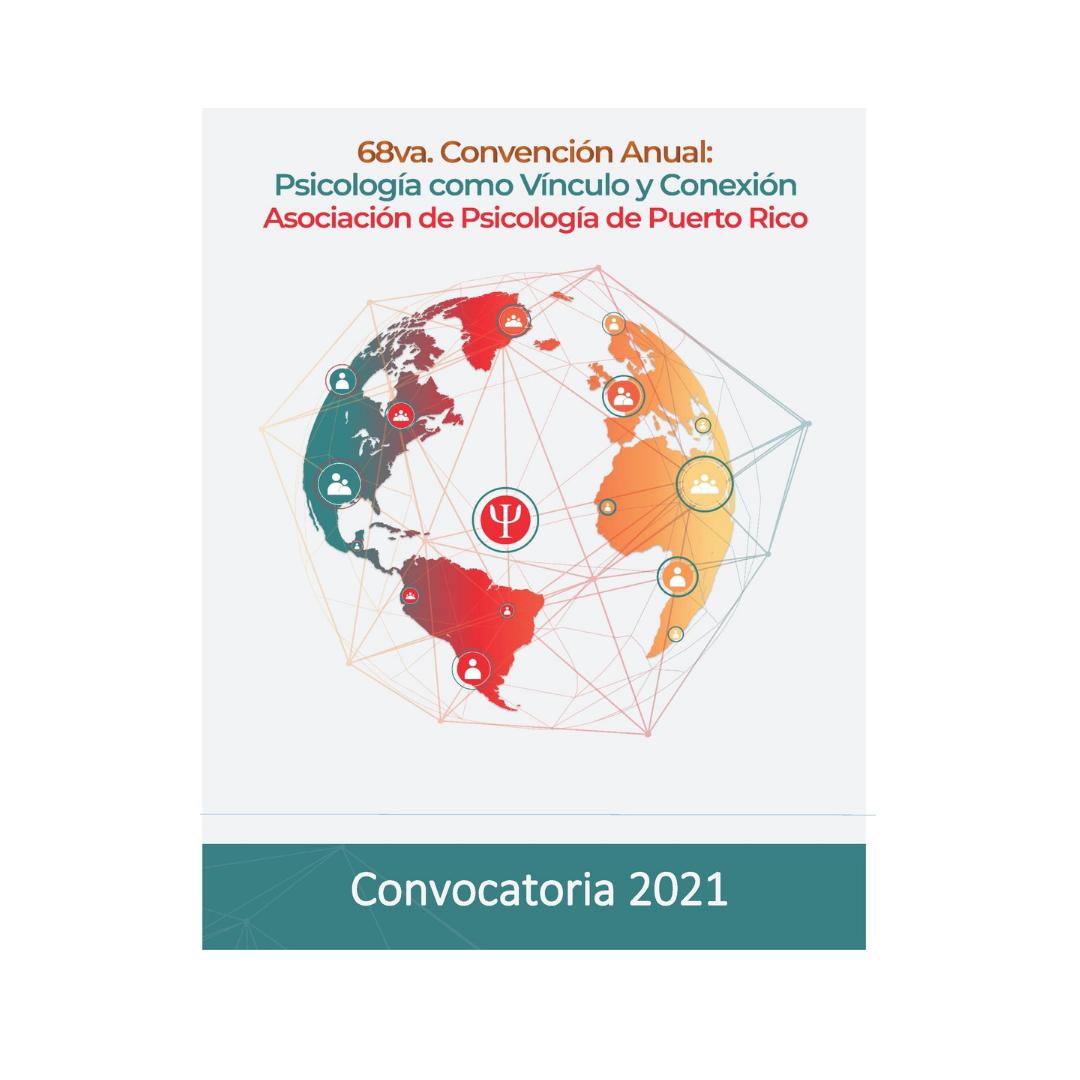 Read more about the article Convención Anual: Psicología como Vínculo y Conexión